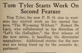 From Motion Picture News Motion Picture News Nov-Dec 1925